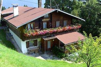 Hütte bzw. Bauernhaus Breitberg