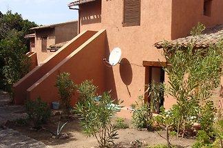 Ferienhaus Erholungsurlaub Sardegna