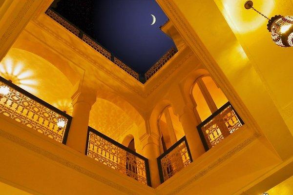 Hotel Riad Malaika en Medina - imágen 1
