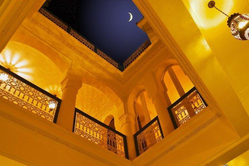 Hotel Riad Malaika en Medina - imágen 2
