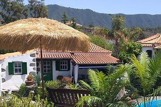 Casa Invierno Piedra