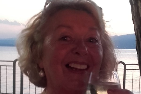 Frau C. De Boer