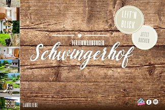 Schwingerhof - Leit'nblick FeWo