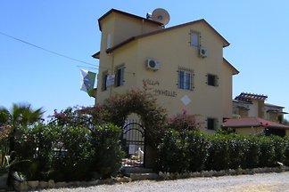 Villa Michelle zum Träumen