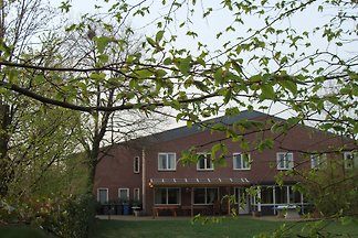 Bed and Breakfast holiday on a farm Noord-Brabant