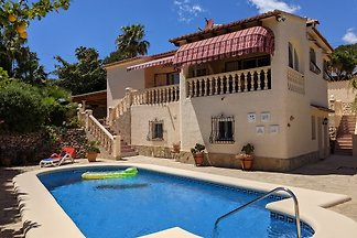 Villa Calsides