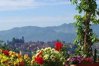 Holiday Tuscan Villa Il Trebbio