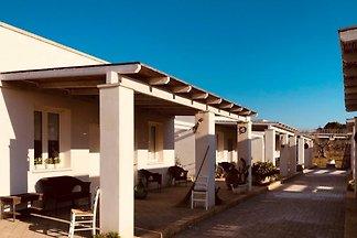 Ferienhaus Erholungsurlaub Gallipoli