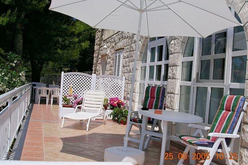 Villa Ana Sumartin Sumartin  en Sumartin - imágen 2