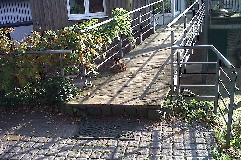 Landhaus Lerchenhof  à Wermelskirchen - Image 2