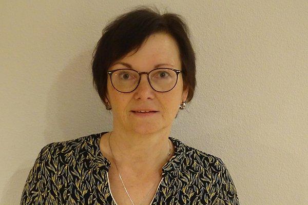 Frau M. Westerkamp