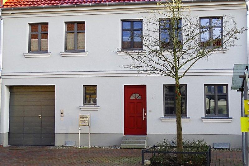 Ferienhaus Westerkamp