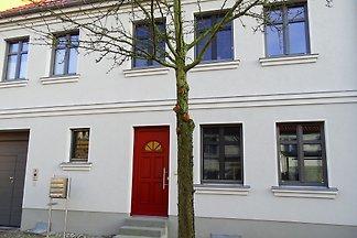 Casa de vacaciones Vacaciones de reposo Röbel Müritz