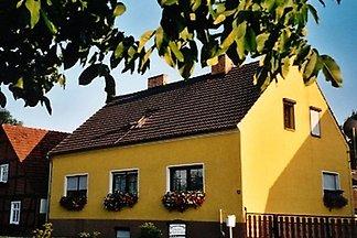 Ferienwohnung in Straupitz / Spreewald