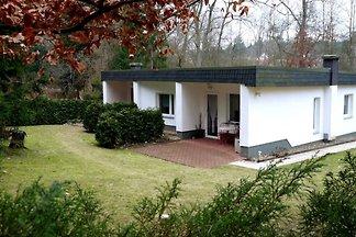 Ferien-Doppelhaushälfte in Stechlin