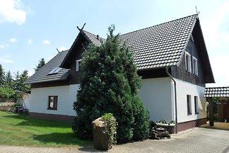 Ferienwohnung in Schmogrow