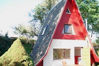 Maison de vacances Vacances relaxation Neu-Galow