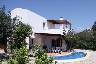 Villa Iremia Agia Galini