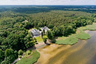 Schloss Manowce