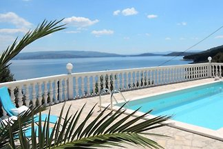 Villa Ensoleillee Solta Kroatien