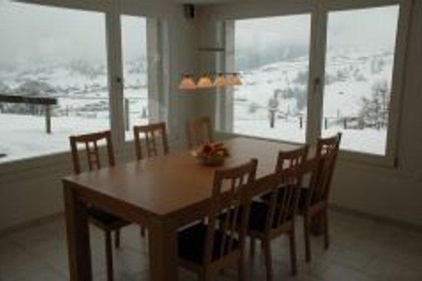 Chalet Syrinx à Grindelwald - Image 1