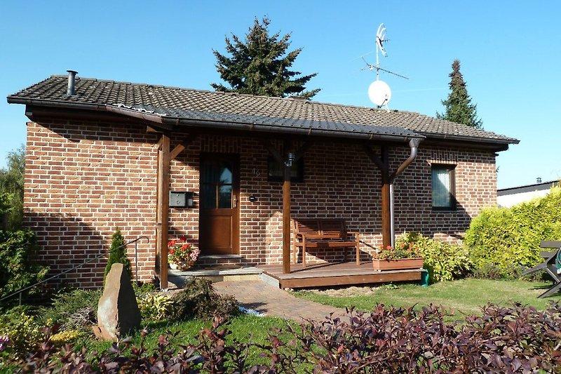 Das Ferienhaus der Familie Künzl