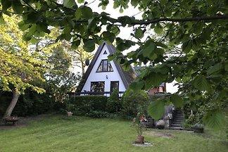 Finnhütte Kukuk