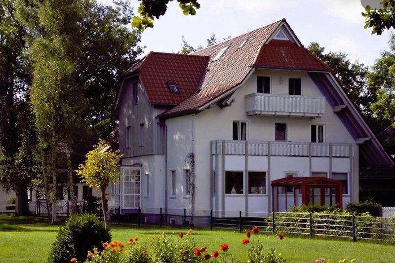 Haus Borée