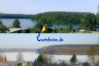 Das Ferienhaus @Luzinferien.de