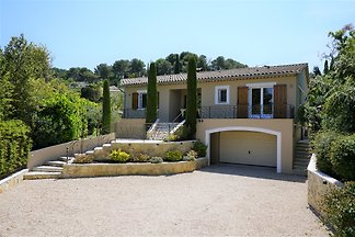 Traumvilla in Mougins
