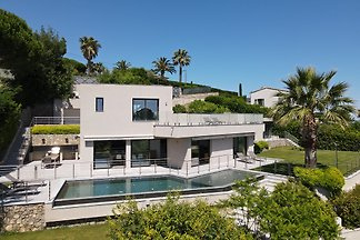 Architektenvilla Super Cannes