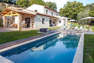 Traumhafte Villa Châteauneuf-Grasse
