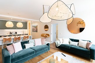 Luxus Apartment  in Cannes Zentrum