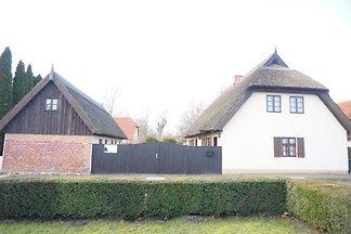 Fischerhus Krummin App.1 Ferienhaus