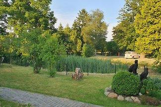 Ferienwohnung nähe Ostsee