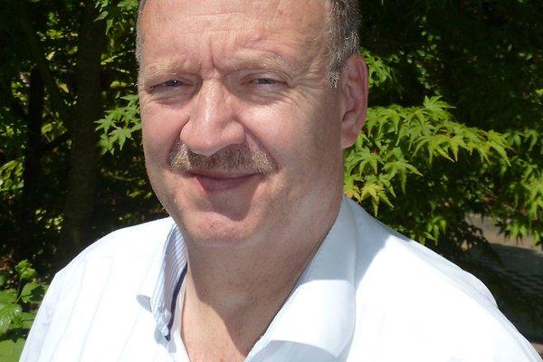 Herr J. Ulbricht