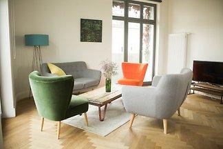 2-Schlafzimmer Wohnung in Kreuzberg
