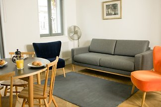 Holiday home relaxing holiday Berlin Friedrichshain-Kreuzberg
