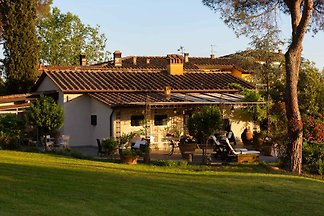 Holiday home relaxing holiday Pescia