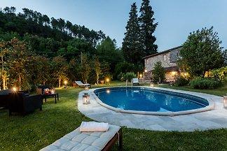 Villa Coccinelle
