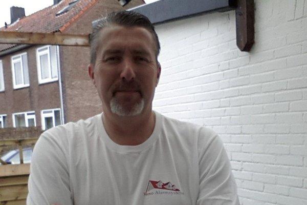 Herr T. Van Mourik