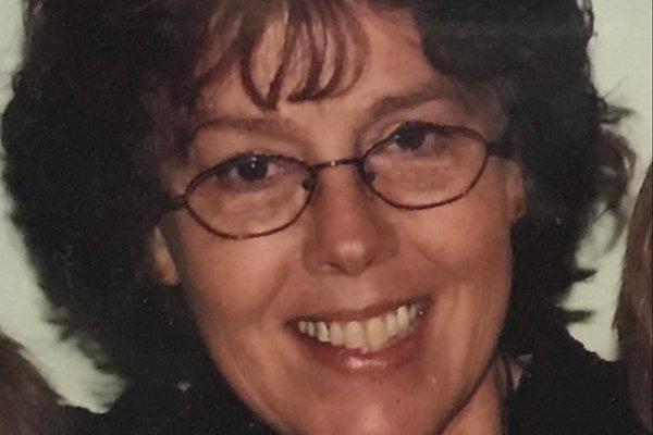 Frau M. Drießen