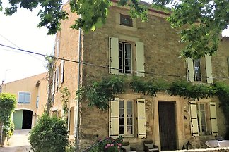 Holiday home relaxing holiday Bize-Minervois