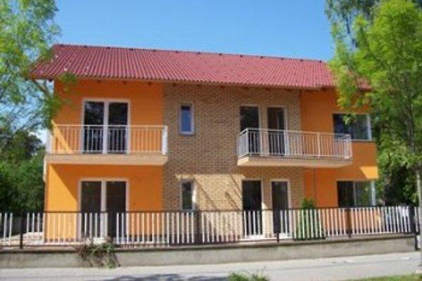 Damjanich Appartement  en Siofok - imágen 1
