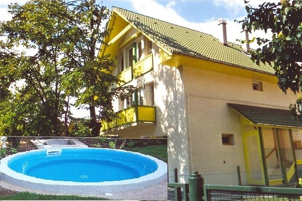 Erkel-Pool in Siofok - Bild 1