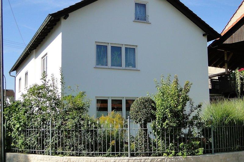 Landhaus Marga Ferien Apartment