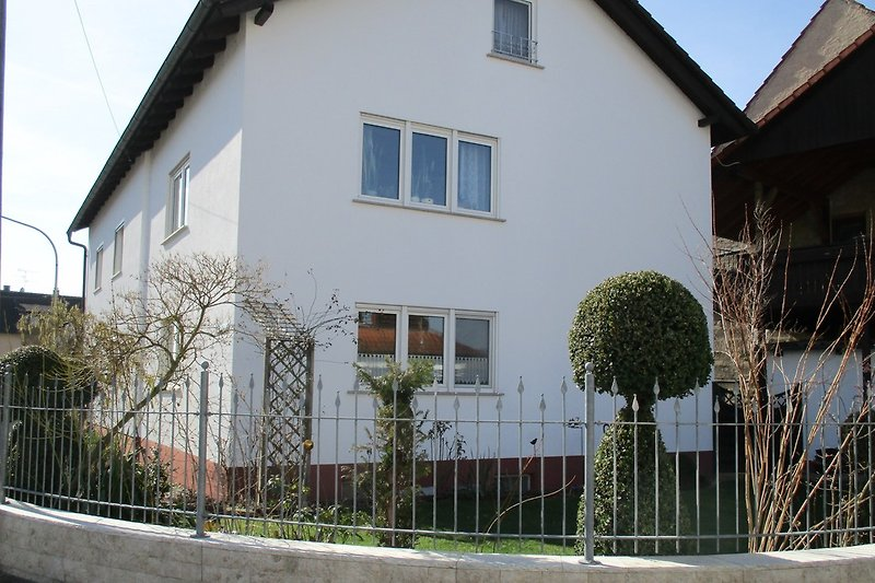 Ferien Apartment Marga