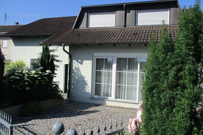 Landhaus Marga FW Schmetterlingsgarten EG *****