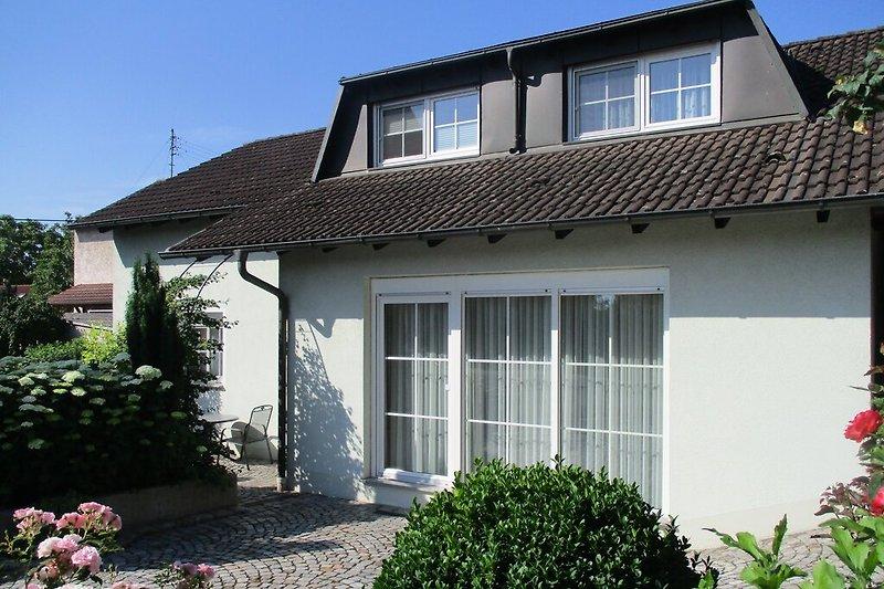 Landhaus Marga FW Rosenstock OG