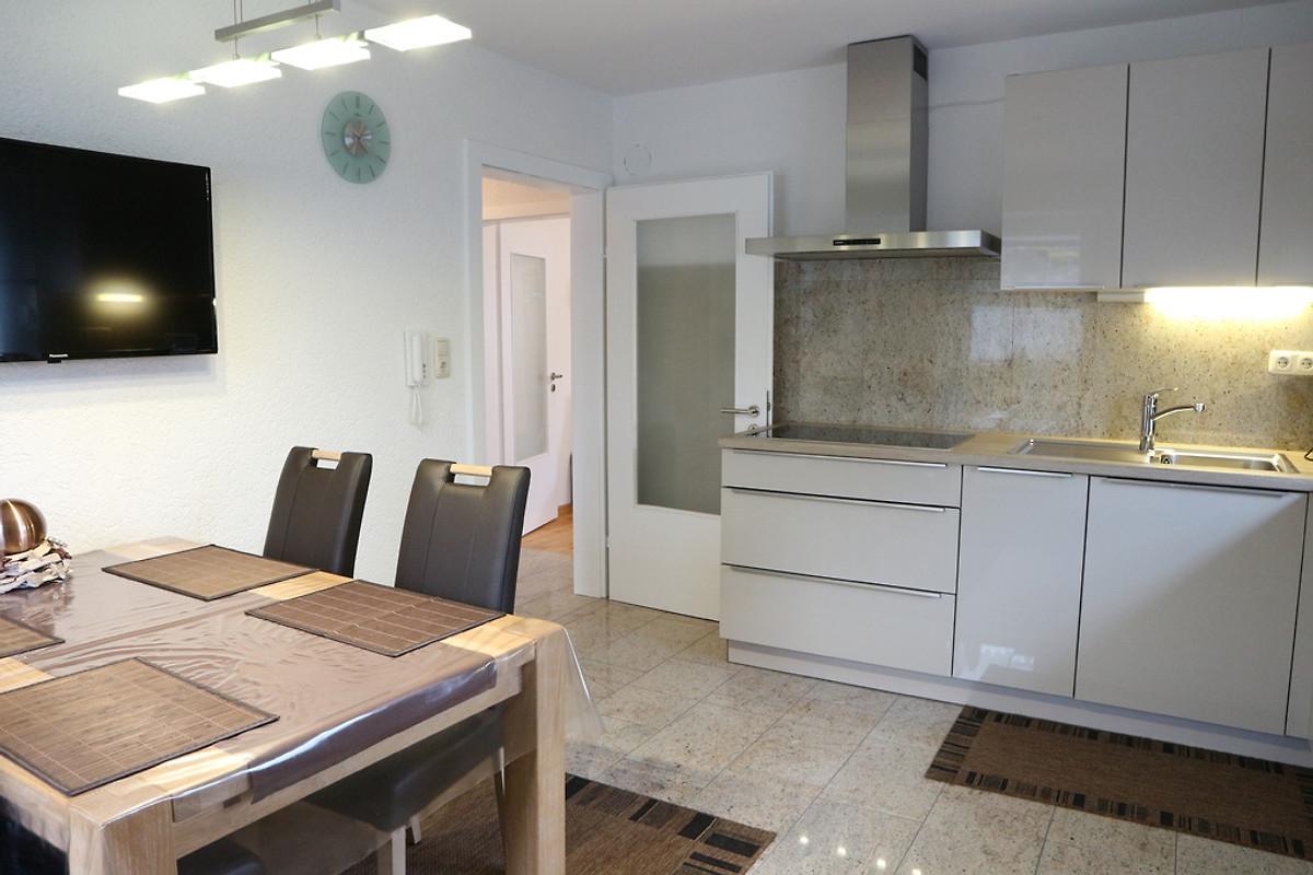 ferienwohnung rosenbogen ferienwohnung in bamberg mieten. Black Bedroom Furniture Sets. Home Design Ideas
